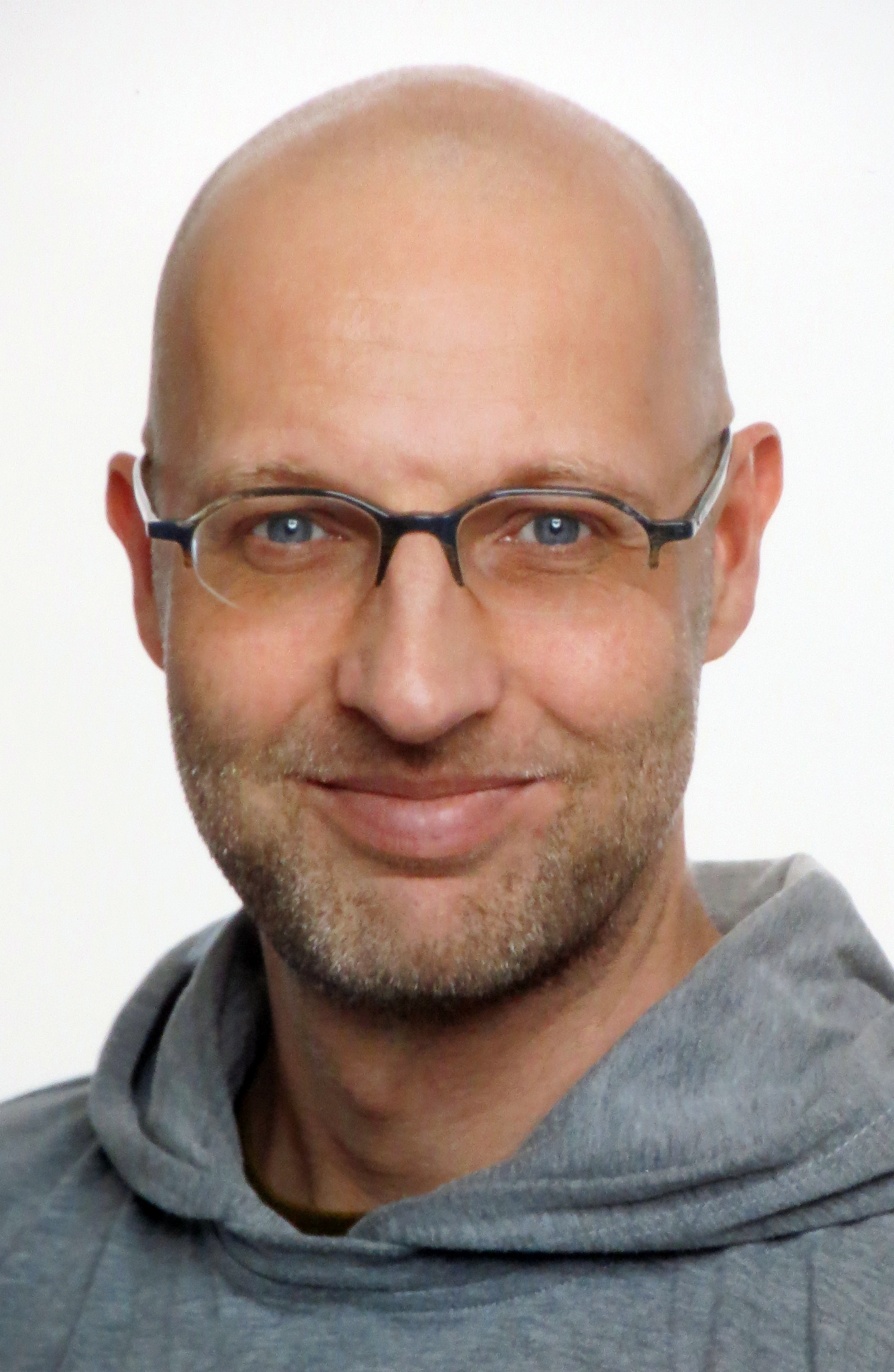<b>Dirk Tannert</b> Shaolin Kempo- und Rollstuhlkarate-Trainer - Portrait_02_15