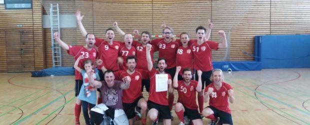 Verbandsliga-Meister 2016/17
