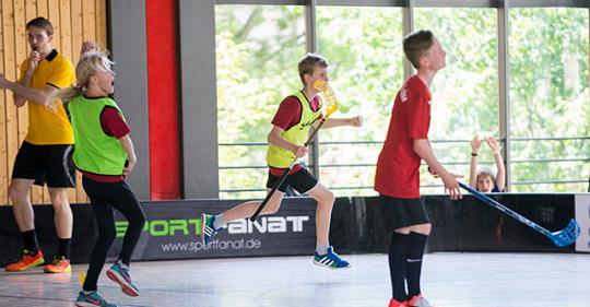 Schul-Cup wieder in Potsdam