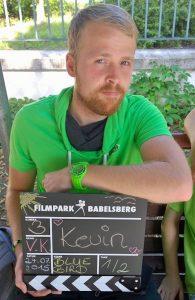 Kevin Grüneberg