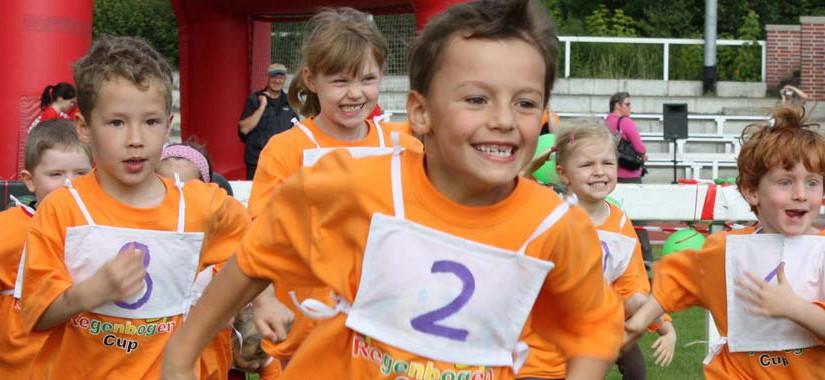 Änderungen im Kindersport und Kindertanz – Kirchsteigfeld
