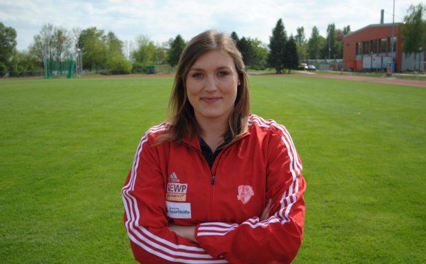 Kristin Pudenz