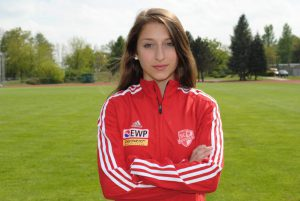 Josephine Grandi