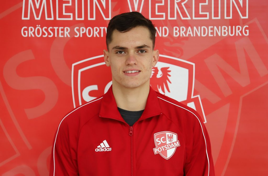 Justus Ringel