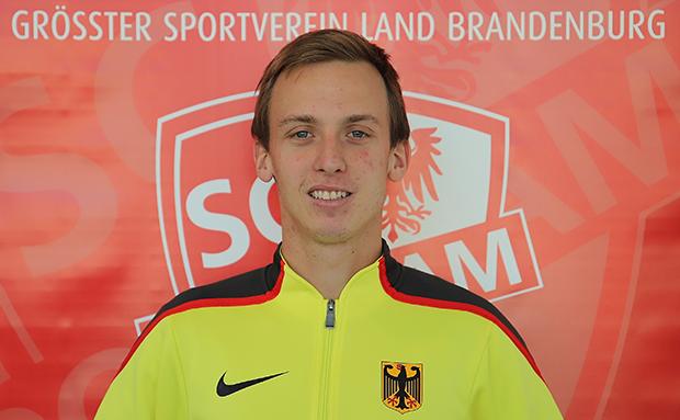 Hagen Pohle ist U23 Europameister – nun doch!