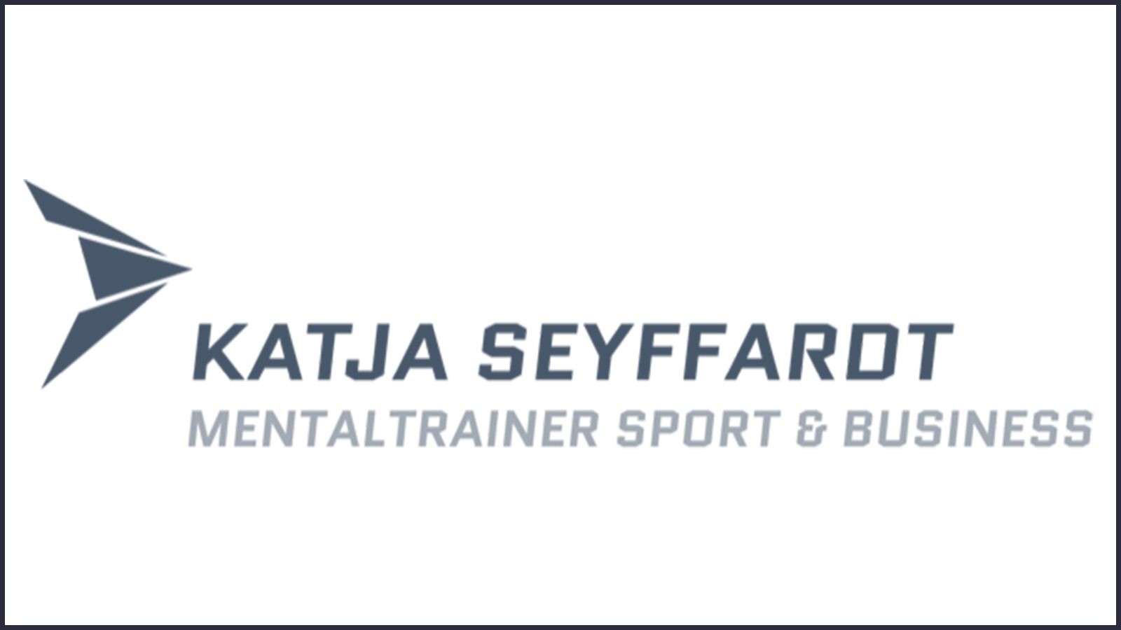 Mental Coaching Katja Seyffardt