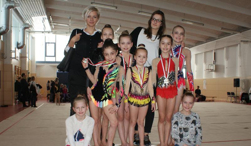 Landesmeisterschaften in Potsdam