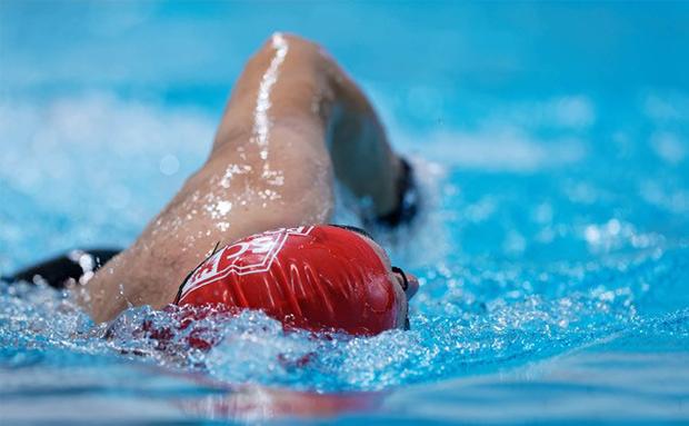 Freie Plätze in Erwachsenen-Schwimmlerngruppe ab 1.April