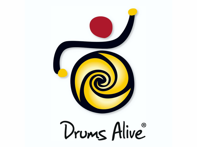 DRUMS ALIVE® for Kids