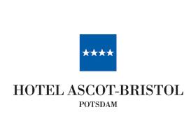 Hotel ASCOT-BRISTOL GmbH