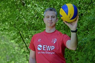 Davide Carli neuer Cheftrainer in Potsdam