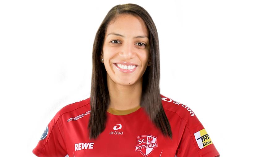 MVP Roslandy Acosta wechselt nach Potsdam