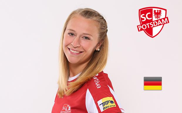 Antonia Stautz