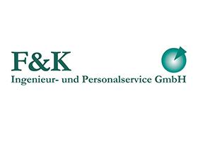 F & K Ingenieur- und Personalservice GmbH