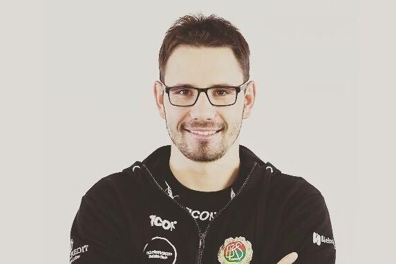Pole Lukasz Marciniak komplettiert Trainerteam beim SC Potsdam