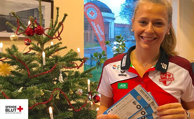 Antonia Stautz – Vor Weihnachten Leben retten: