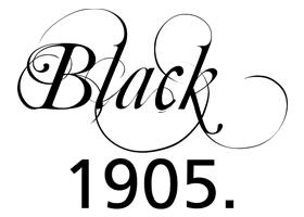 Black 1905