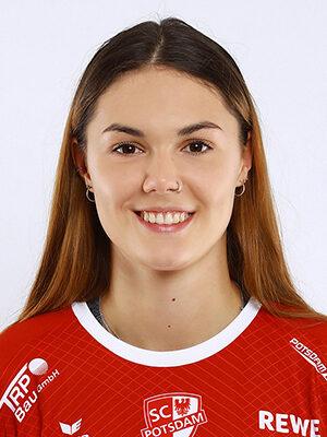 Anastasia Cekulaev