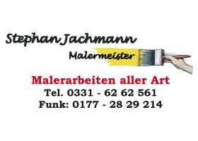 Stephan Jachmann