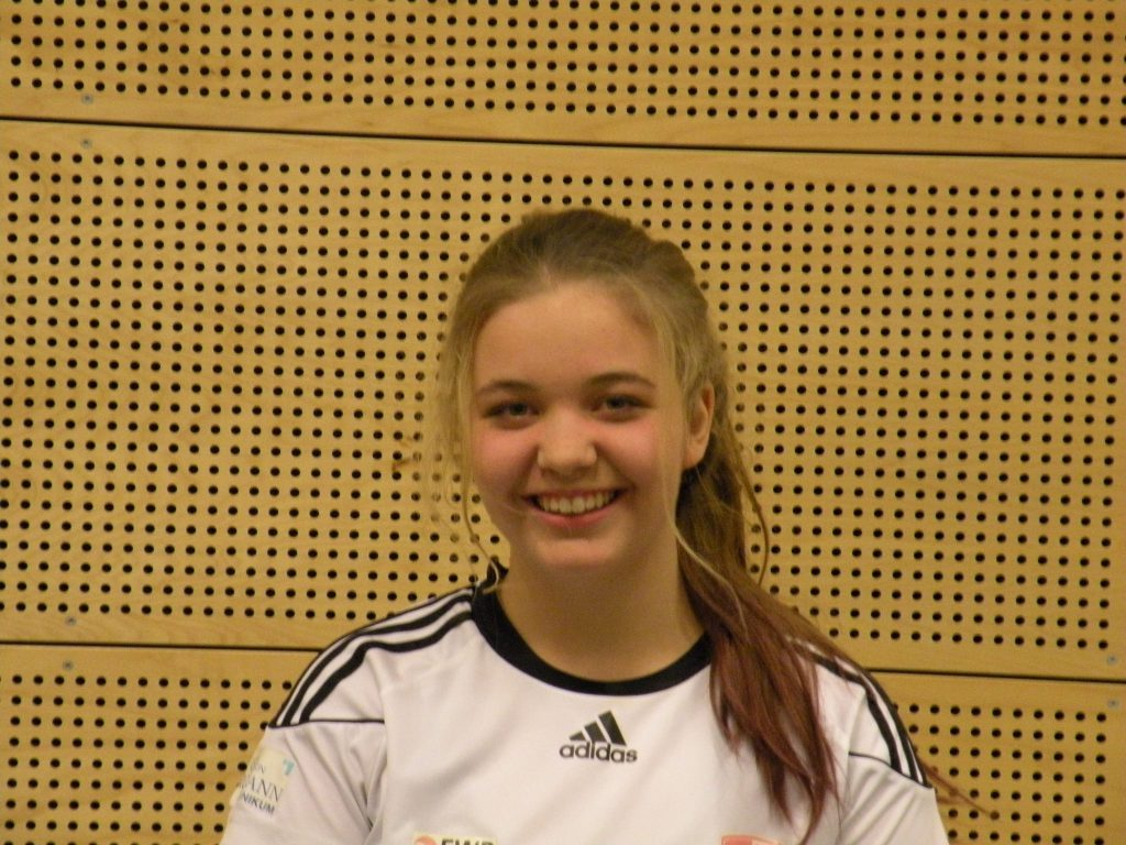 Jada-Laree Ehlert