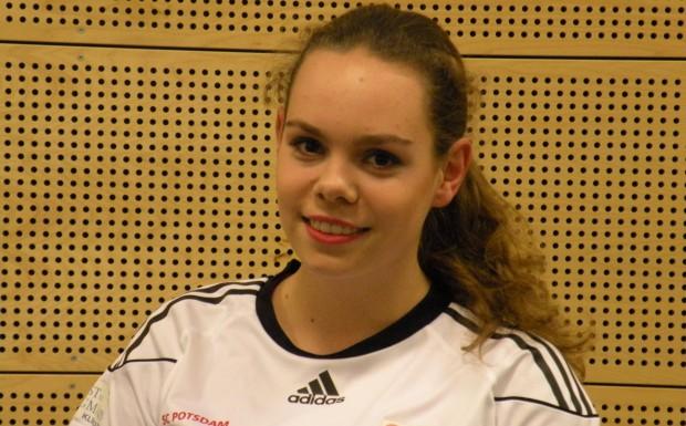 Theresa Zachäus