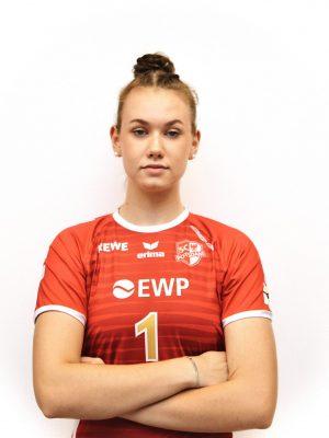 Mia Lena Redmann