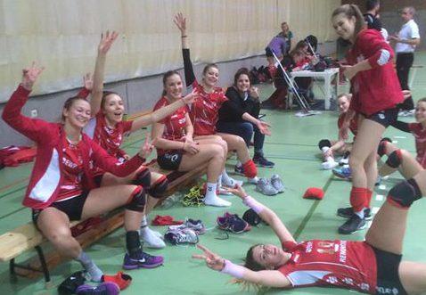 SC Potsdam 2 holt Big Points im Abstiegskampf