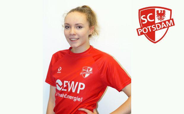 Volleyballtalent Roxana Vogel für U18-EM nominiert