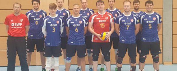 SC Potsdam 1 - Regionalliga Nordost-