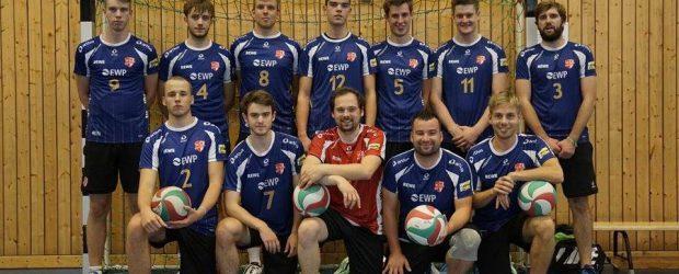 SC Potsdam 2 - Landesliga Nord-