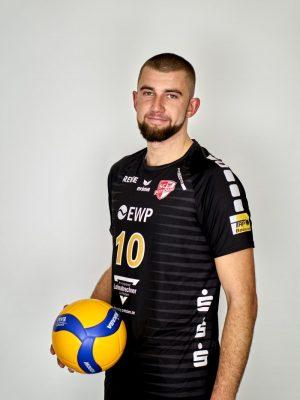 Lucas Grofe