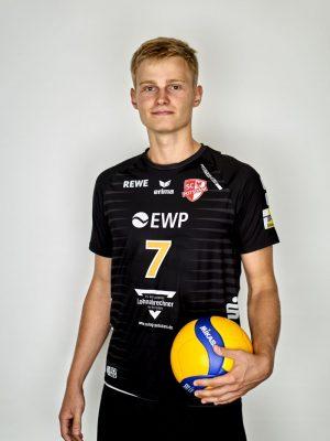 Lennart Salabarria