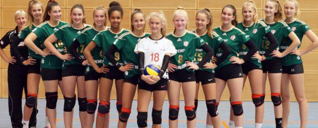 SC Potsdam 4  -Landesliga Nord-