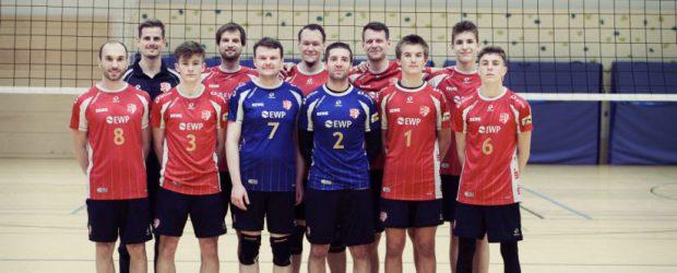 SC Potsdam 3 - Landesklasse Nord -