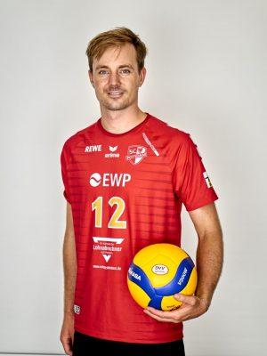Matthis Sarnighausen