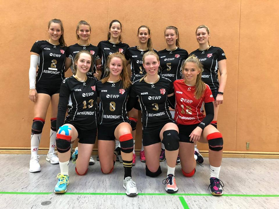 Volleyball Potsdam