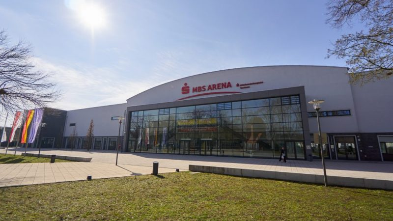 Spielhalle Potsdam
