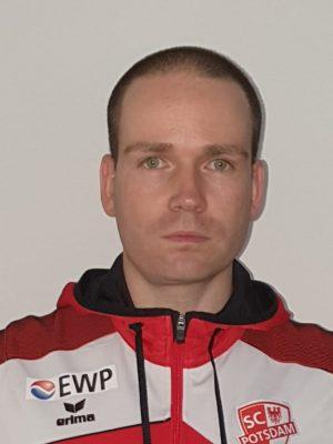Trainer Ronny Gruba