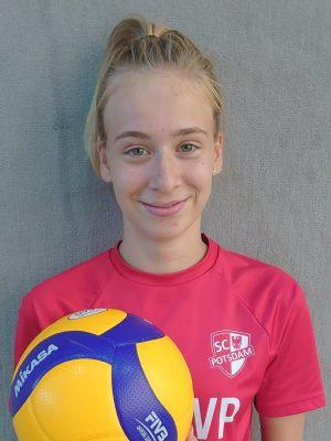 Alina Kaiser