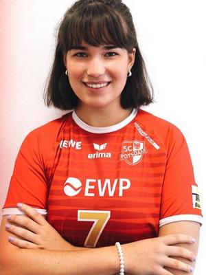 Helena Kasterich