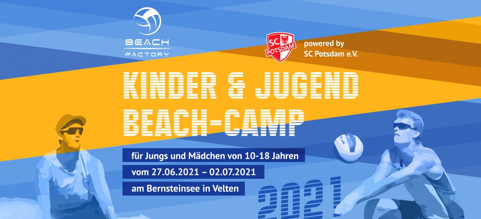 Beachcamp 2021