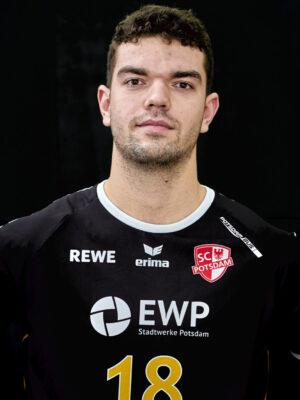 Jannik Sigl