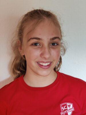 Annelie Thomschke