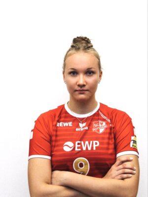 Emily Radügge