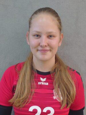 Olivia Peetz