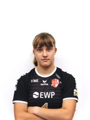 Sarah Stiriz