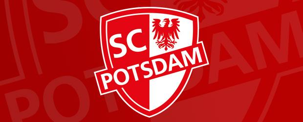 Unterstützung durch unsere Landeshauptstadt Potsdam