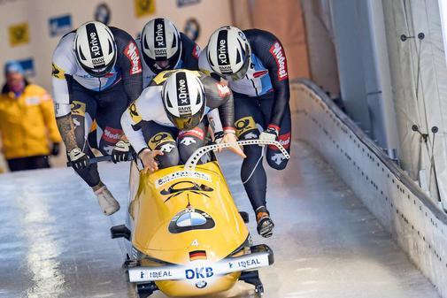 sportarten olympische winterspiele