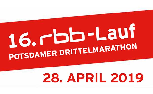 """""""Lauft mit!"""" beim rbb-Lauf 2019"""