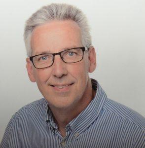 Torben Henning